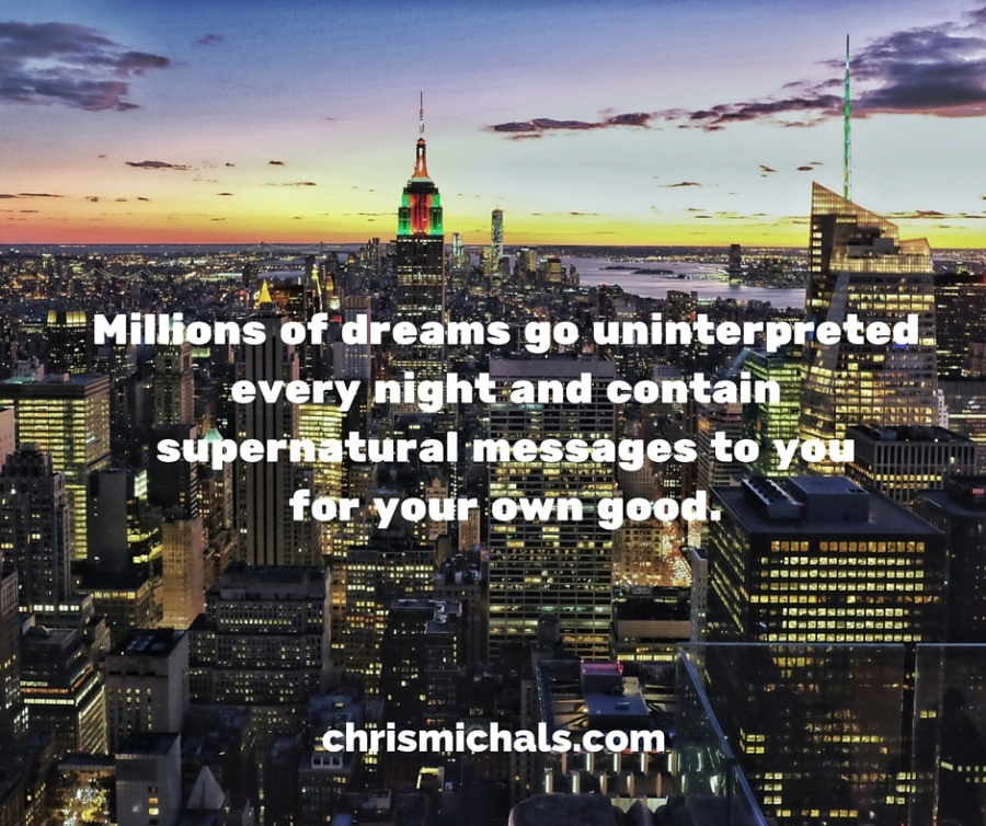 Millions of dreams