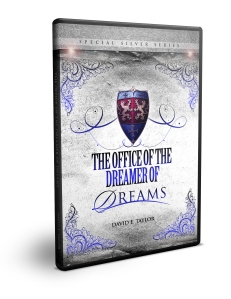 Office of the Dreamer