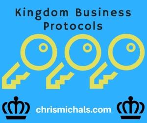 Kingdom Alliances