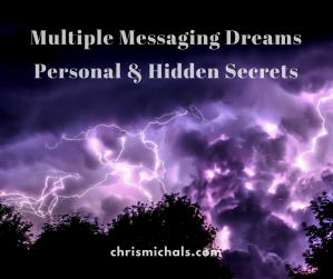 Multiple Messaging Dreams